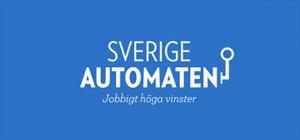 Sverigeautomaten logo för roulette