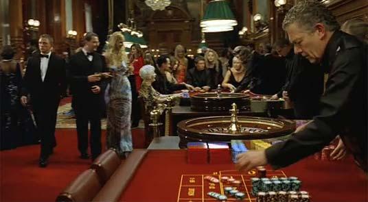 kanda roulette bets