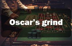 Thumbnail oscar's grind